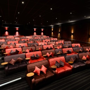 Lights, camera, action! Win tickets for The Mailbox's Everyman Cinema