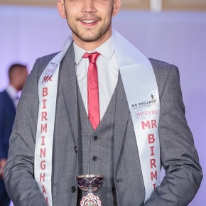 A model citizen as teacher takes Mr Birmingham title