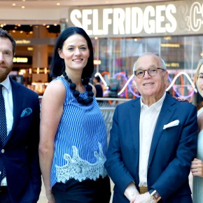 £1 million Fumo Italian restaurant to open in Selfridges Birmingham