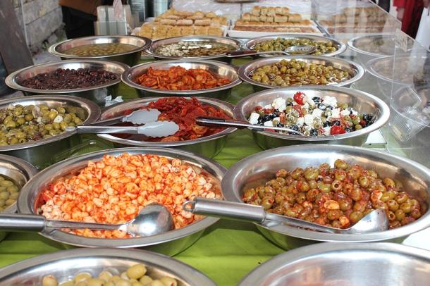 Lichfield-Food-Festival-Market-1