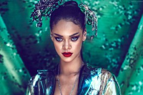 Exclusive Rihanna beauty line to launch at Harvey Nichols