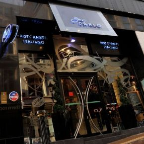 Go Italian in style at Birmingham's San Carlorestaurant