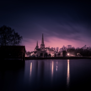 A snapshot of Lichfield and SuttonColdfield