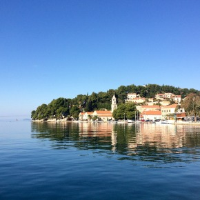 A journey of discovery around glorious Croatia