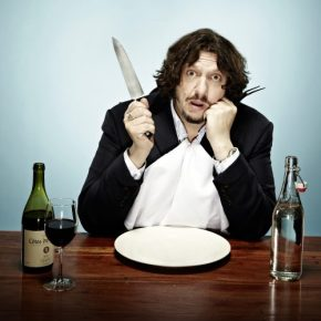 Win tickets to Masterchef's Jay Rayner's show at Lichfield Festival